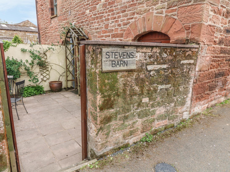 Stevens Barn