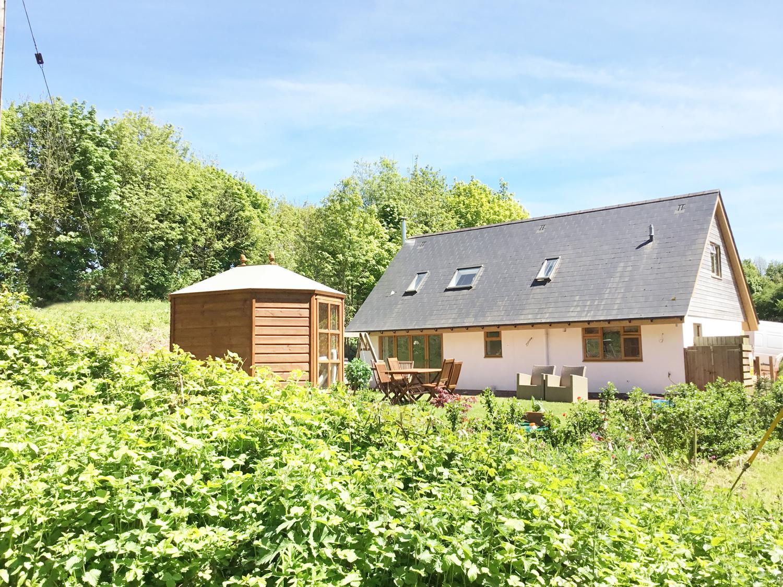Boundary Cottage