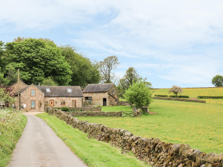 Bent Chapel Cottage