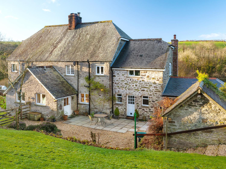 2 Bittadon Cottages