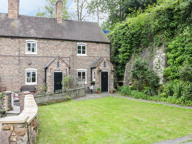 Bridge View Cottage