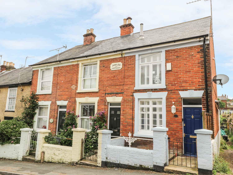 117 Jubilee Cottages