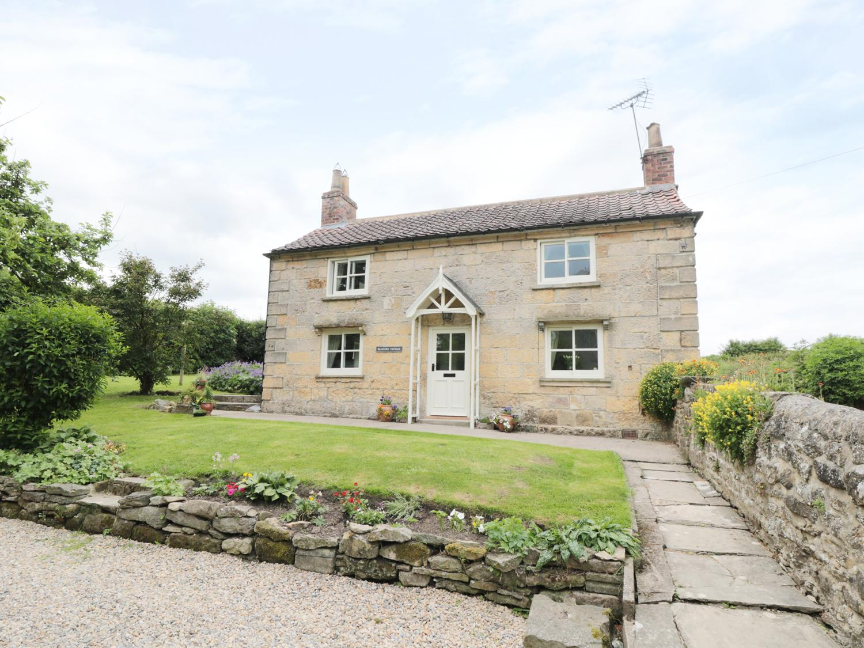 Wainford Cottage