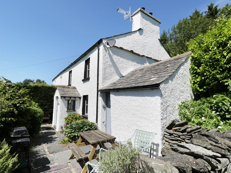 Cloverdale Cottage