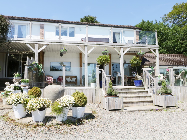 High Rigg Garden Cottage