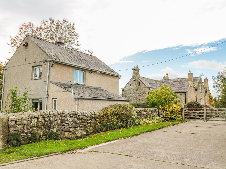 East Cottage