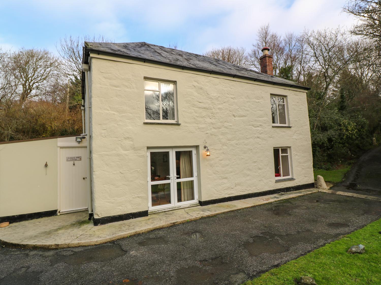 Lampra Mill Cottage