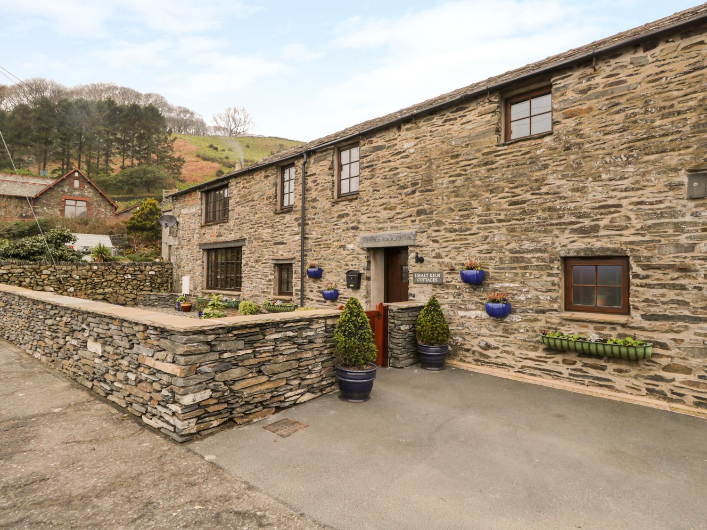 The Studio Malt Kiln Cottages