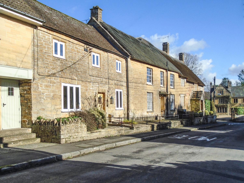 Greenham Cottage