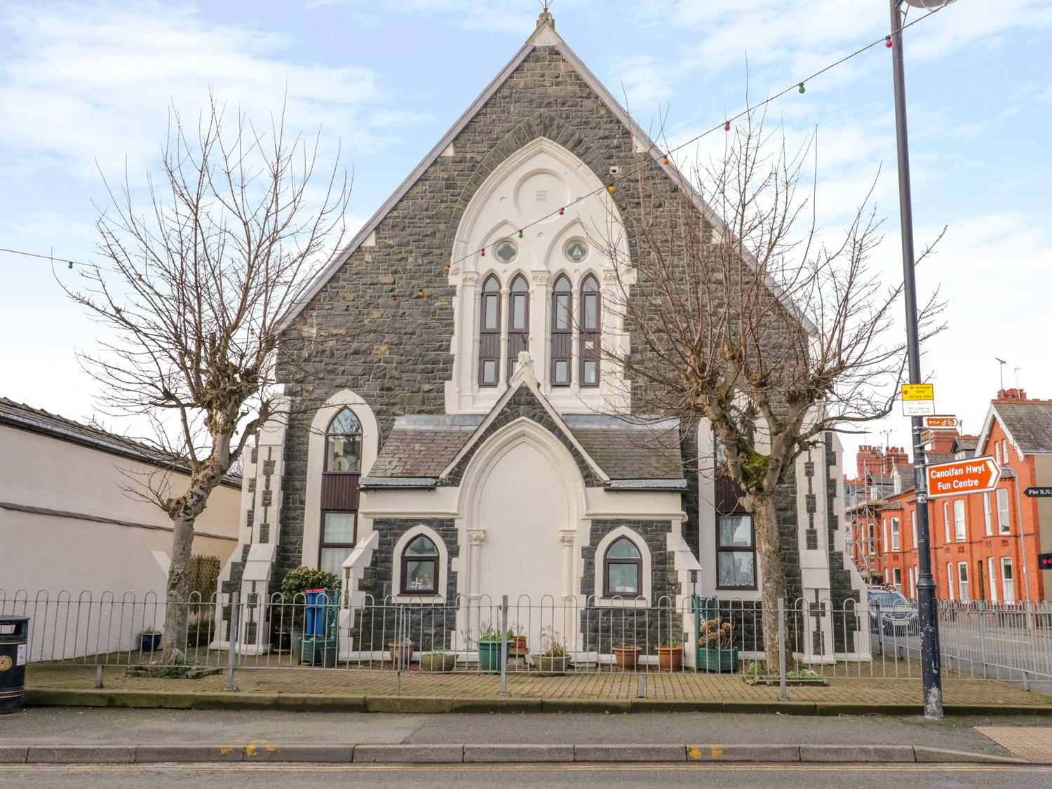 No 2 Presbyterian Church