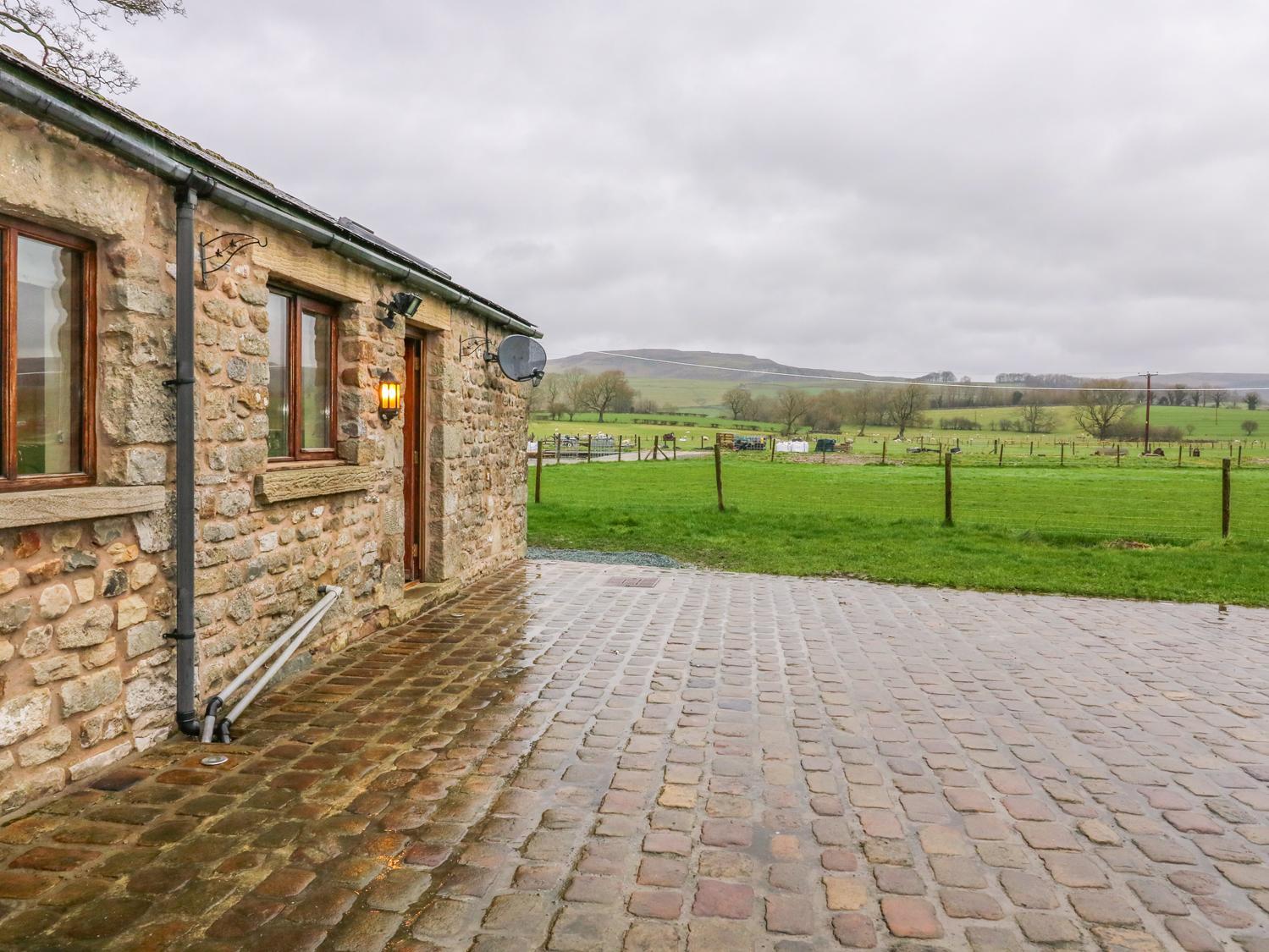 Orcaber Farm Retreat