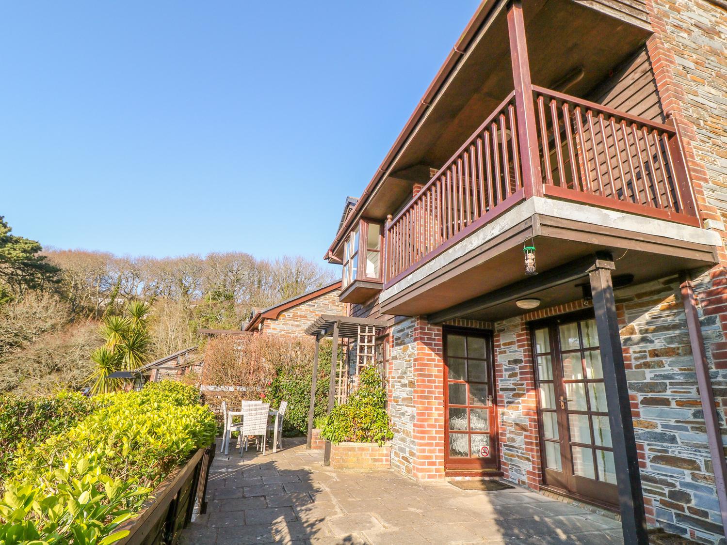 Langunnett Cottage