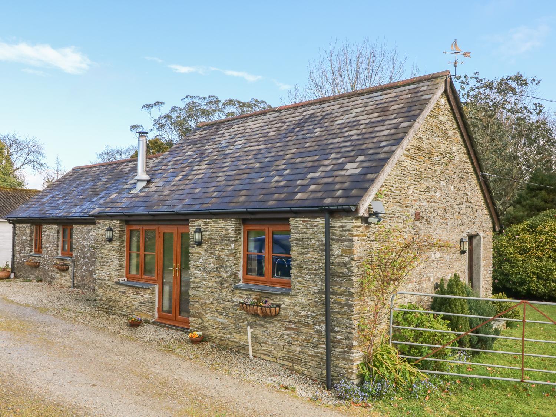 Hook Cottage