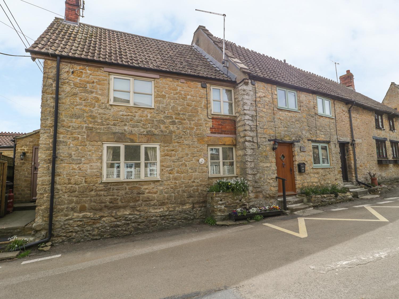 Wills Cottage