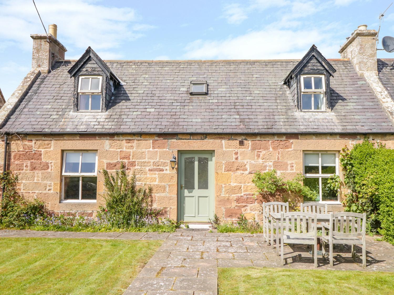 Glenmuir Cottage