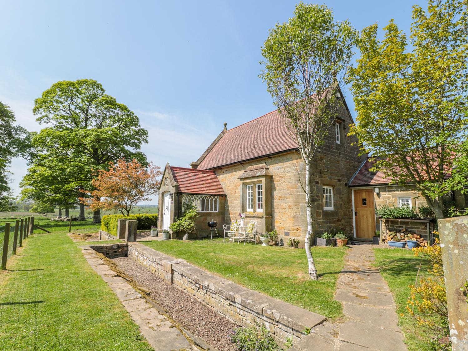 Fenwick Retreat at Fenwick Lodge