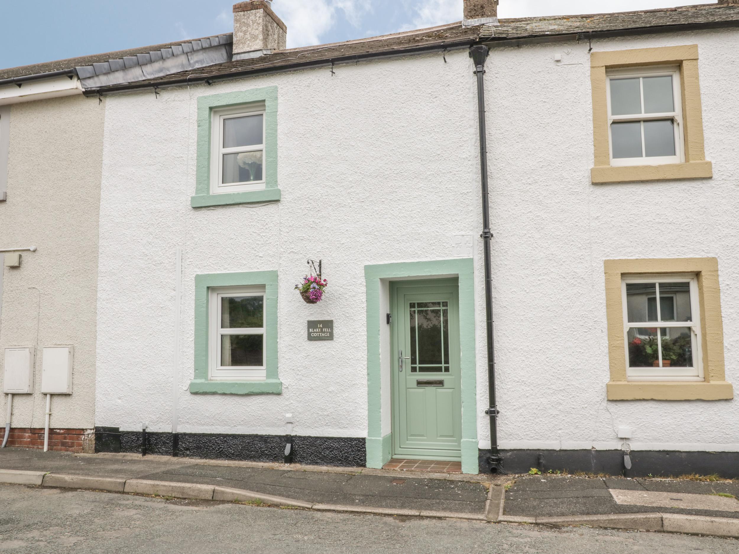 Blake Fell Cottage