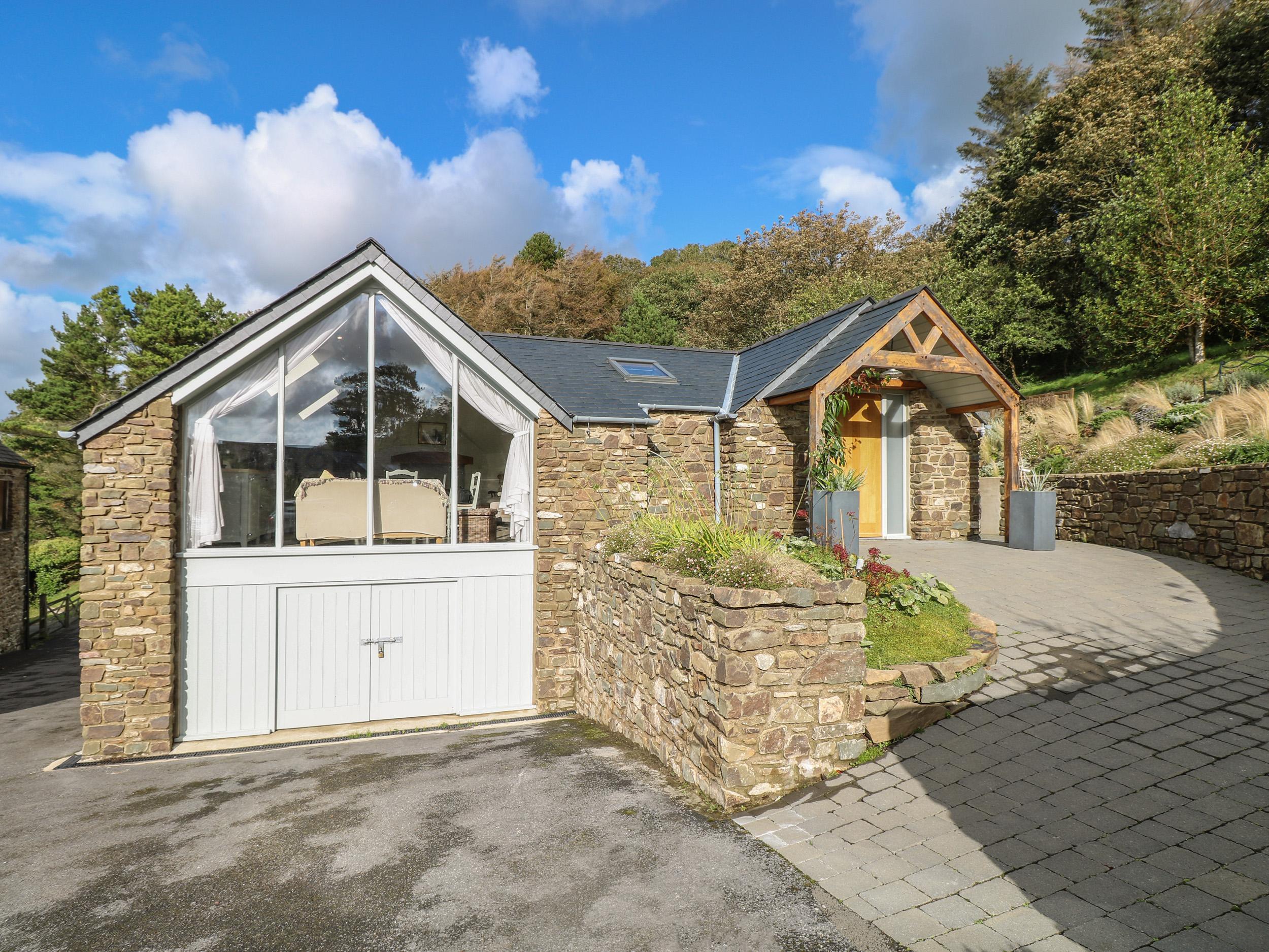 Leeward Cottage
