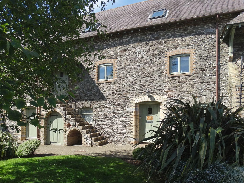 St Aubyn House