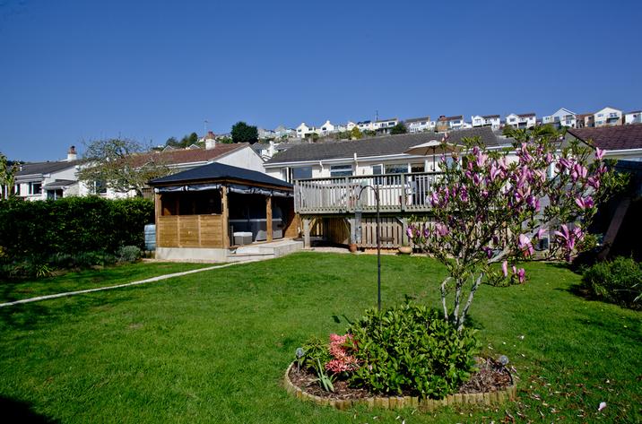 Sunny Parkside, Devon