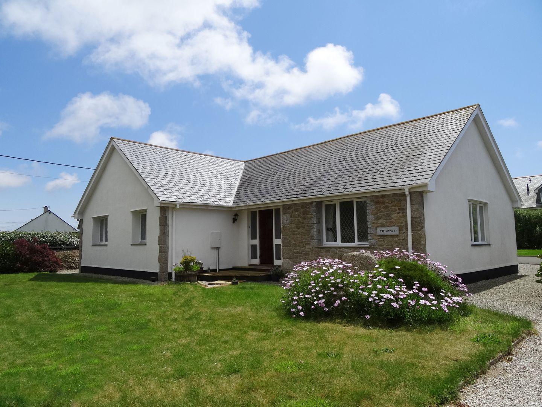 Trelawney Holiday Cottage