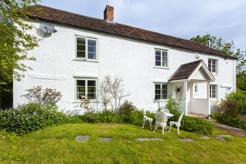 Trinity Cottage, Somerset