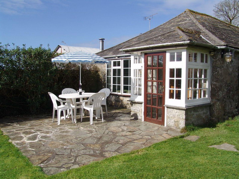 Tumrose Cottage