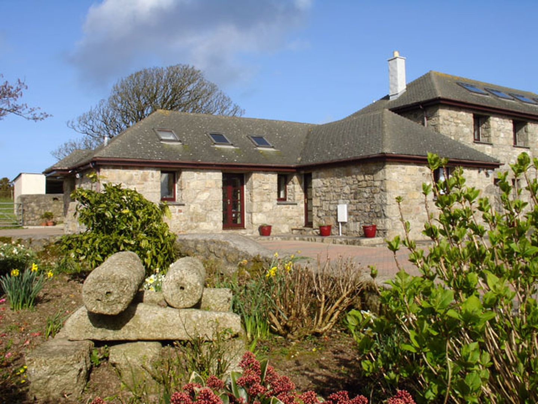 Venwyn Manor
