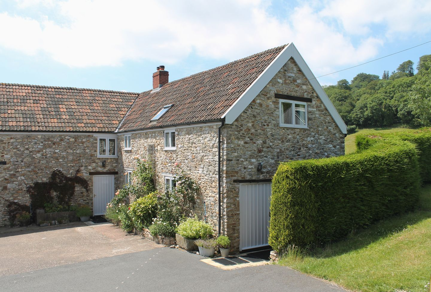 Whitcombe Cottage